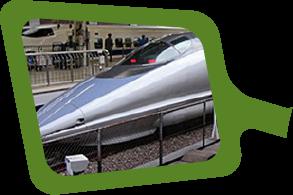 biyomimikri araştırmaları merkezi japonya milli treni